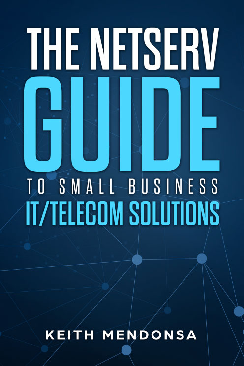 NetServ IT eBook